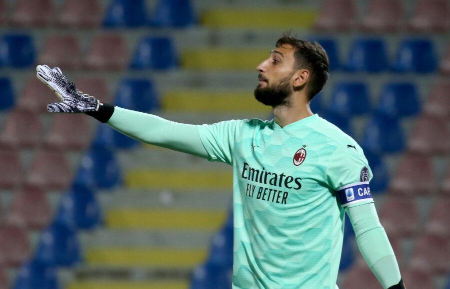 """Di Marzio: """"La verità sul contratto di Donnarumma: il Milan ha preso la sua decisione"""""""