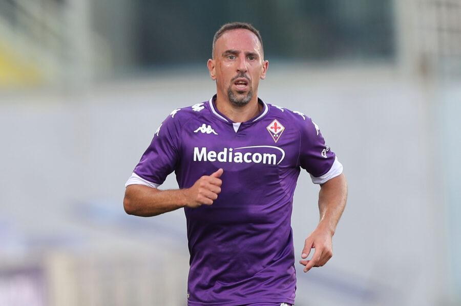 Fiorentina-Udinese, le formazioni ufficiali: la scelta su Ribery! Dentro Castrovilli e Vlahovic