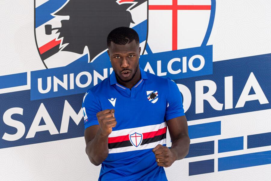 Sampdoria, dopo la sosta si vedrà Keita: le condizioni per il fantacalcio