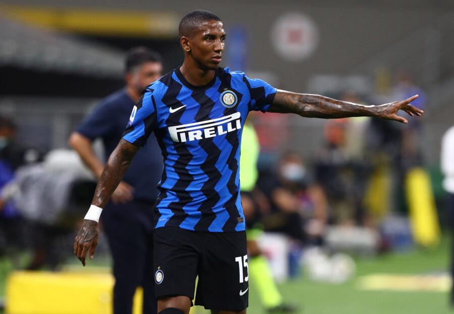 FLASH – Inter, un altro giocatore negativo al Covid-19: si tratta di Young