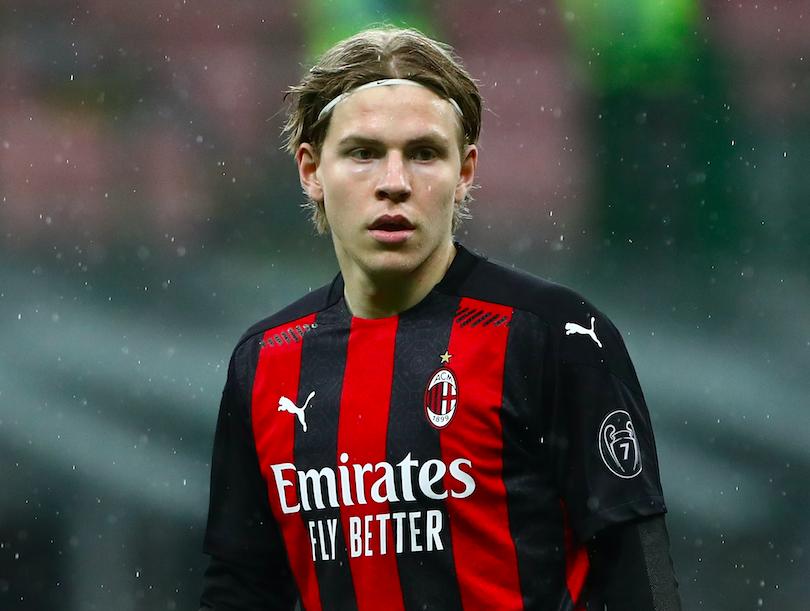 """Di Marzio: """"Il Cagliari era su Hauge. Sono curioso di vedere se ora al Milan…"""""""
