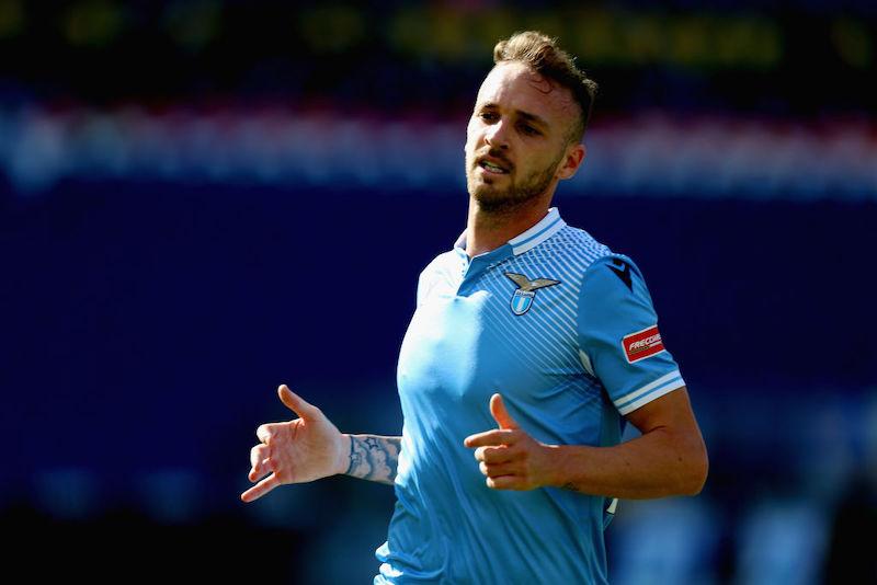 Infortunio Lazzari, che tegola per la Lazio: è stiramento! Salta almeno quattro partite