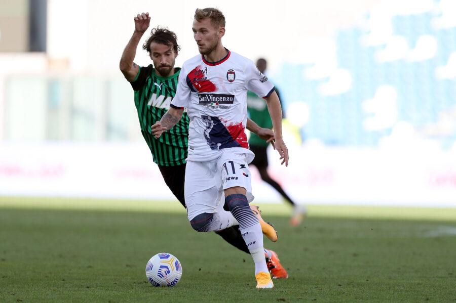 Nuovi casi di Covid in Serie A: Dragus e due giocatori di Torino e Parma positivi
