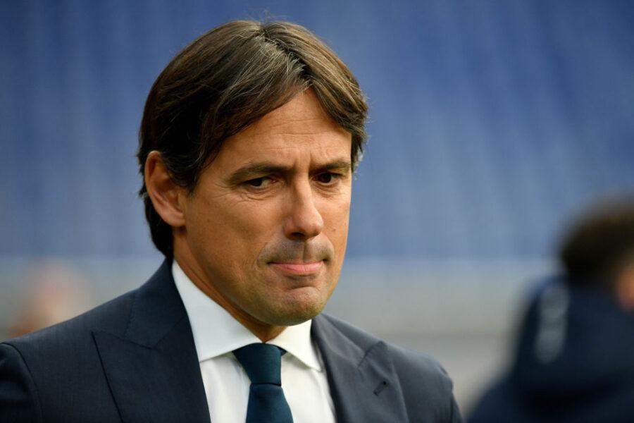"""Inzaghi: """"Luis Alberto non faccia più stupidaggini! Il portiere titolare è già deciso"""""""