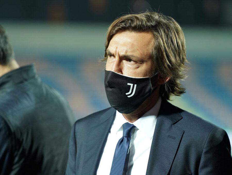 """Pirlo: """"Ecco perché Dybala non c'è! Arthur è ancora troppo da Barça. Kulusevski deve…"""""""