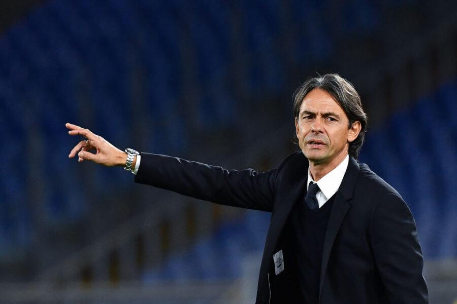 """Inzaghi e il rigore di Lapadula: """"Ho una strana sensazione…"""", voleva Caprari dal dischetto"""