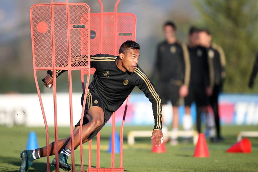 Infortuni Juve: quando tornano de Ligt e Alex Sandro, i nuovi tempi di recupero