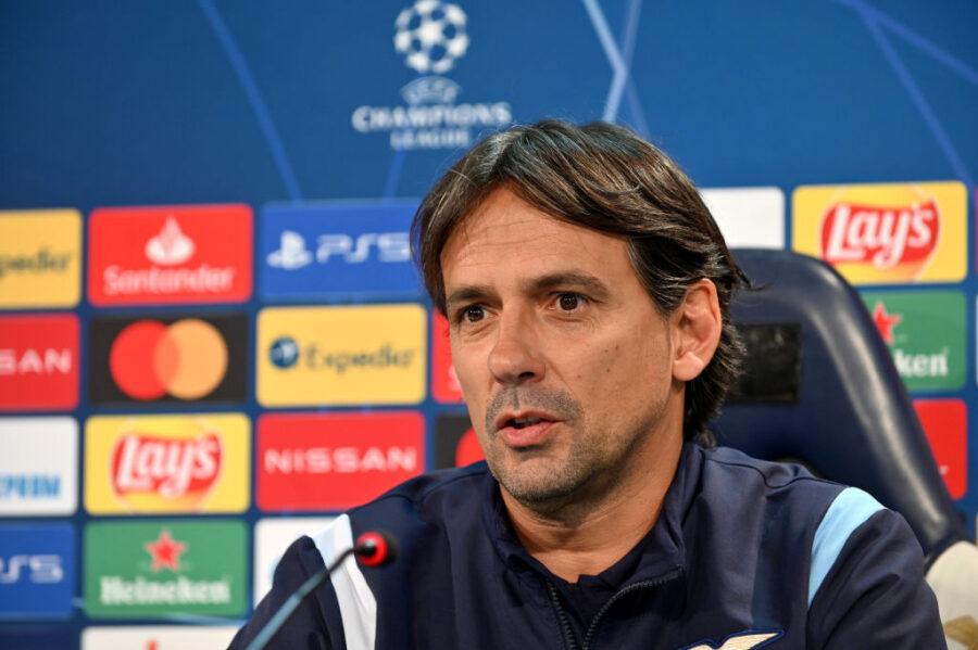 """Inzaghi: """"Covid-19, domani il comunicato! Qualcuno potrebbe raggiungerci da Roma, i tamponi…"""""""