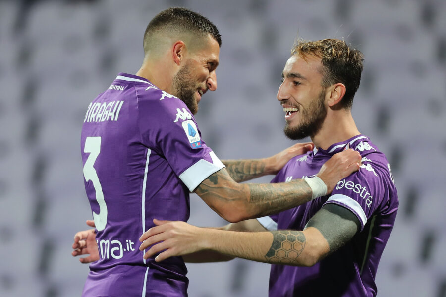 Fiorentina, Caceres diventa certezza e rischia Castrovilli: le novità per Bologna