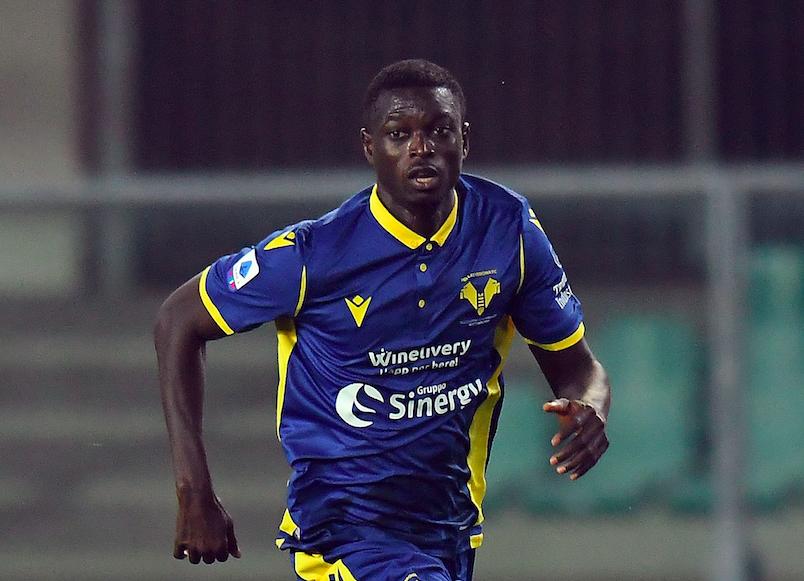 Verona-Parma, formazioni ufficiali: sorprese Colley, Cetin e Karamoh! Fuori Alves