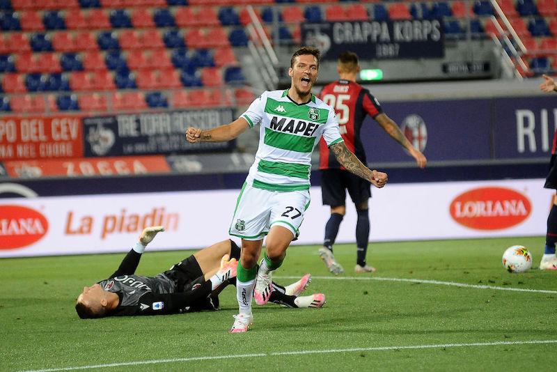 UFFICIALE – Haraslin è tornato negativo al Covid, c'è la conferma del Sassuolo