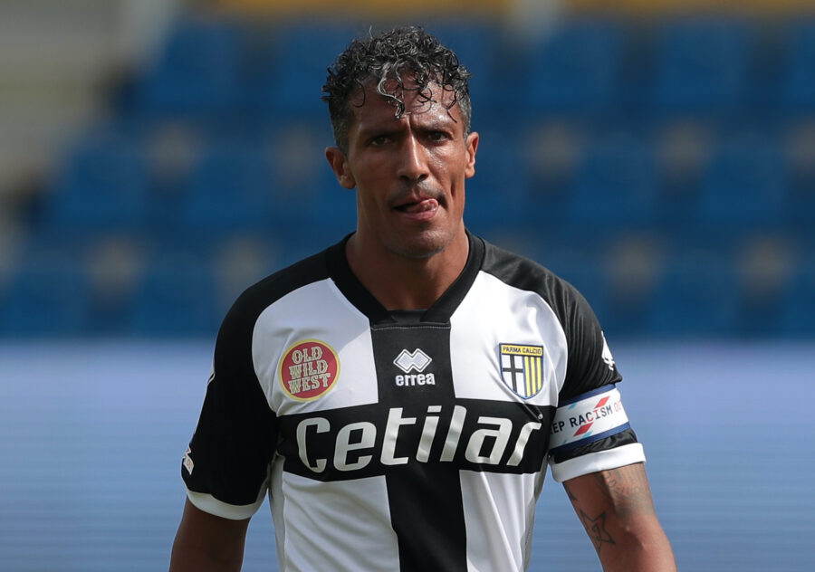 🎥 VIDEO – Parma, Bruno Alves torna ad allenarsi dopo l'assenza con l'Inter