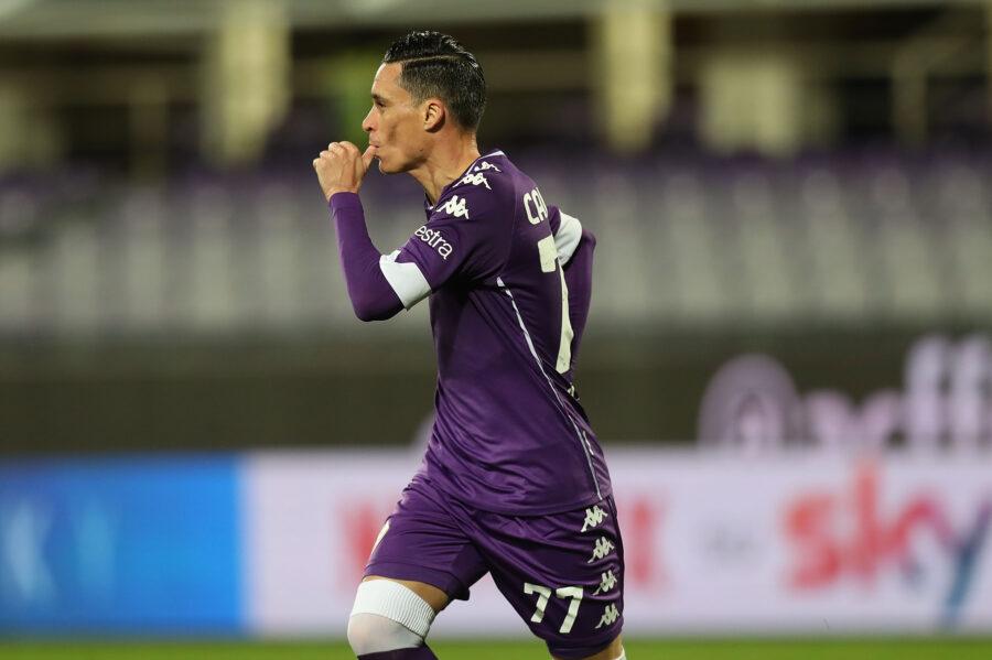 Fiorentina, da Pezzella a Callejon: cosa filtra sui recuperi per il Benevento