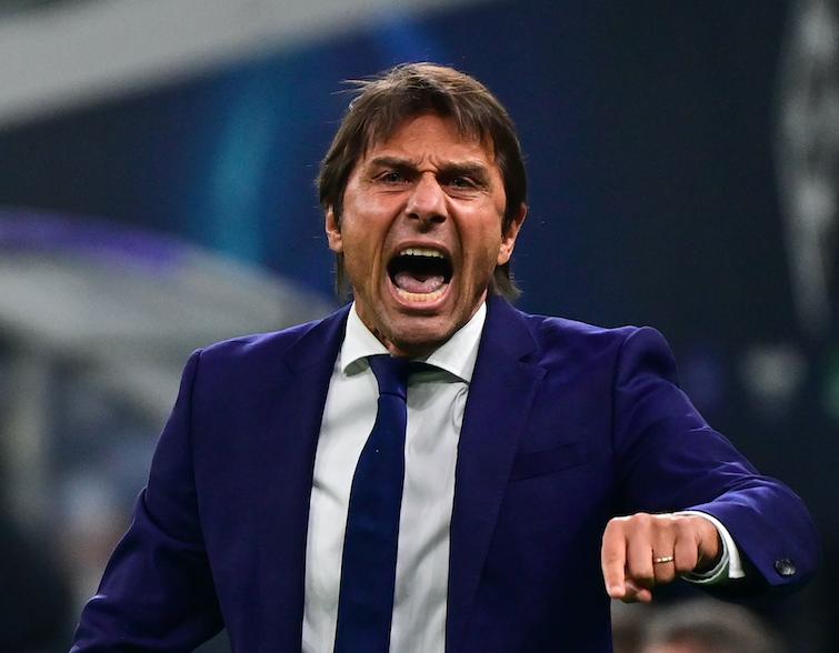 """Conte: """"Dimenticatevi l'Inter per il mercato! Vidal si è infortunato, ho tolto Hakimi perché…"""""""