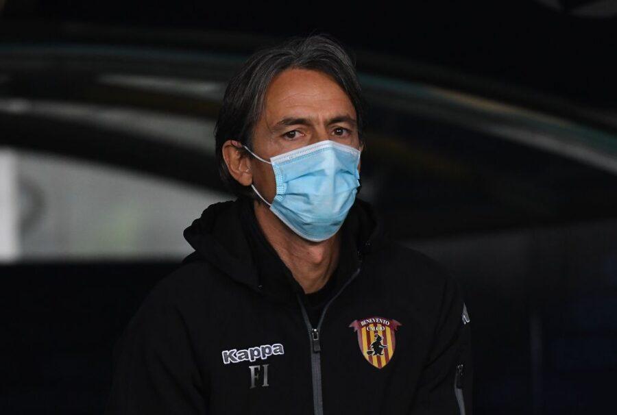 """Inzaghi: """"Caprari era nervoso e ha sbagliato: ecco perché era furioso, mi ha detto…"""""""