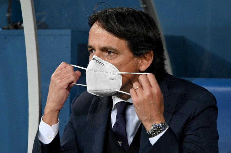 """Inzaghi: """"Caicedo? Situazione strana per tutti. Luiz Felipe, Pereira, Lulic: vi dico tutto"""""""