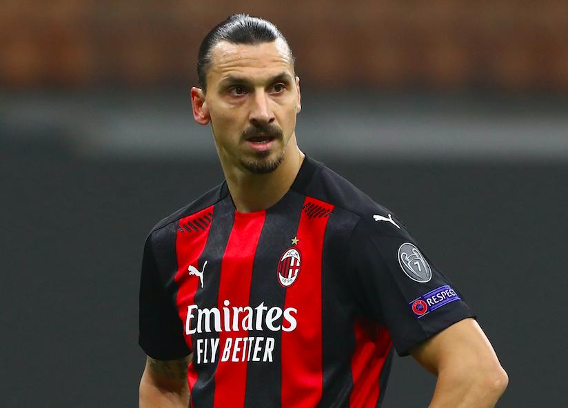 Coppa Italia, le formazioni di Milan-Torino: Ibrahimovic titolare, la scelta su Tonali