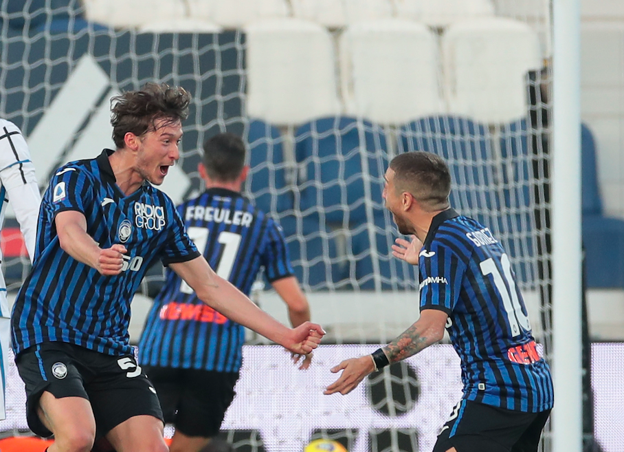 """Atalanta, ecco Gollini e c'è Miranchuk! Gazzetta: """"Ballottaggio Zapata, Ilicic e per il Papu…"""""""