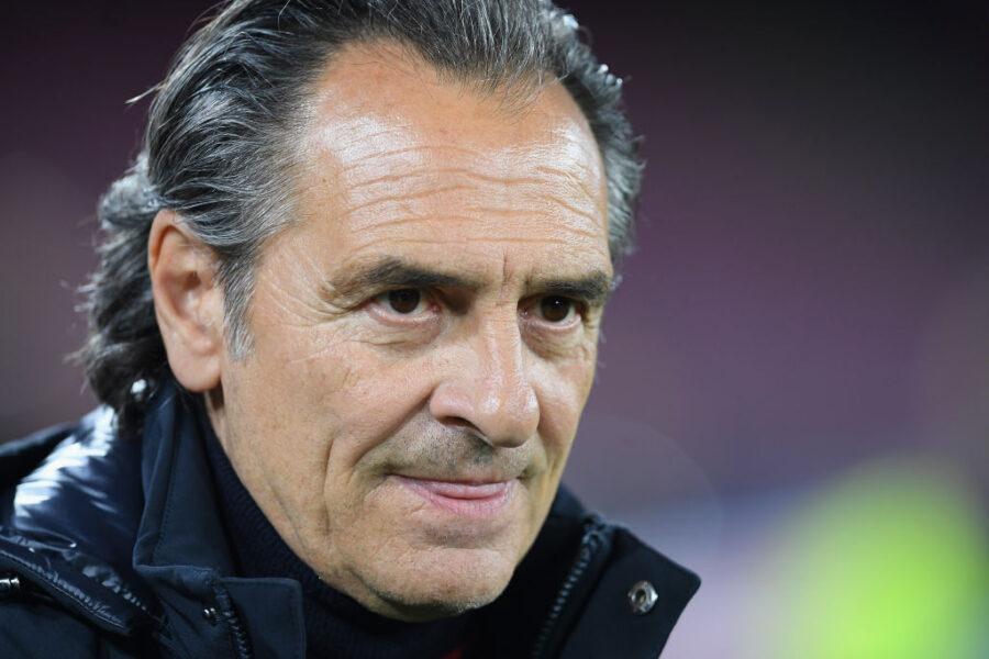 """Fiorentina, la Gazzetta: """"Pulgar e la scelta sul centravanti. Chi gioca e chi no con Prandelli"""""""