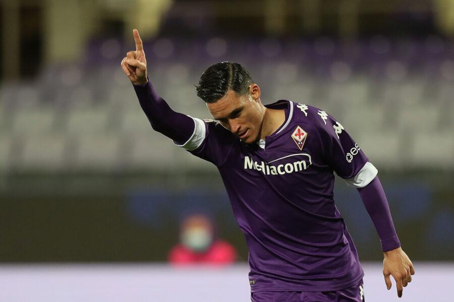 BREAKING – Novità nella Fiorentina: Callejon negativo al Covid, alla prossima…