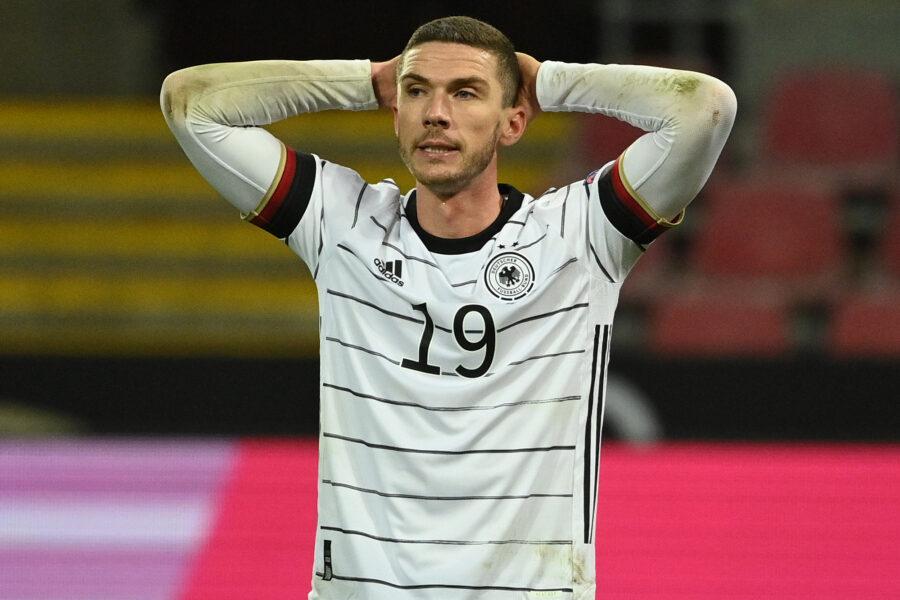 """Gosens, il ct Low aggiorna così: """"Decisione presa per Germania-Islanda"""""""