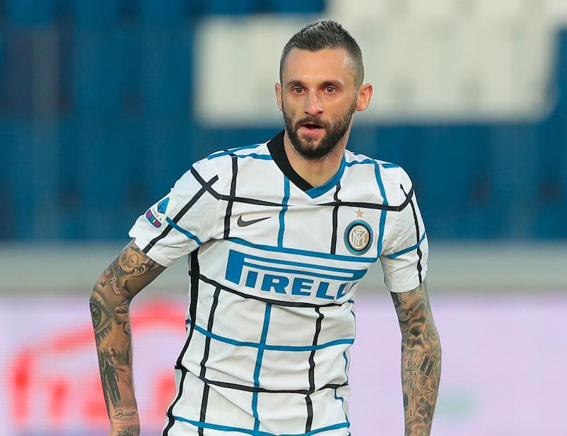 ULTIM'ORA – Tegola per l'Inter: c'è un altro positivo al Covid, stop per Brozovic