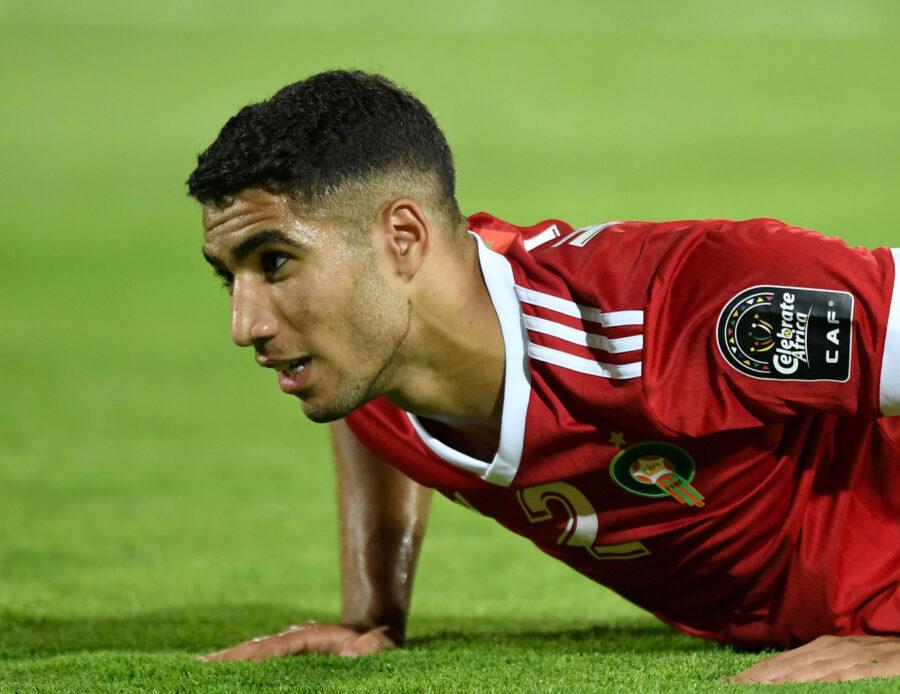 Inter, richiesta pronta al Marocco per Hakimi. E anche la Fiorentina per Amrabat…