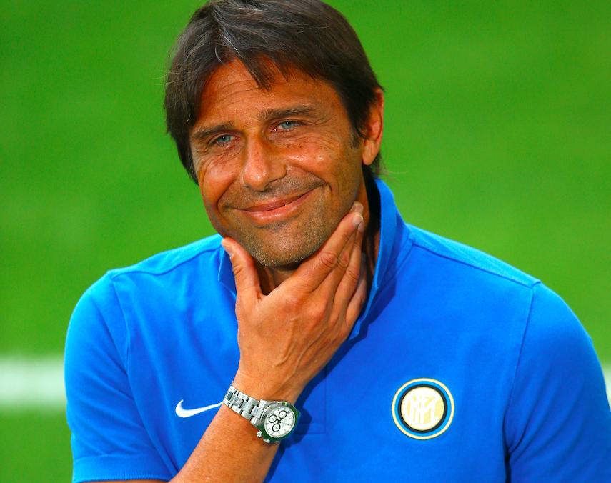 """Retroscena Conte: """"C'è un giocatore del Napoli che stavo per portare al Chelsea"""""""
