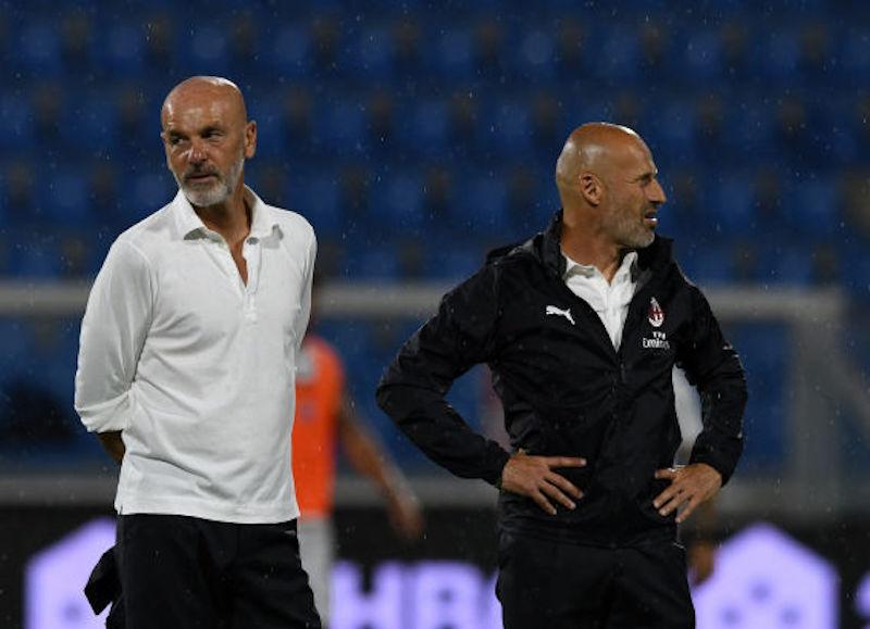 UFFICIALE – Milan: positivo al Covid-19 anche Murelli, il vice di Pioli