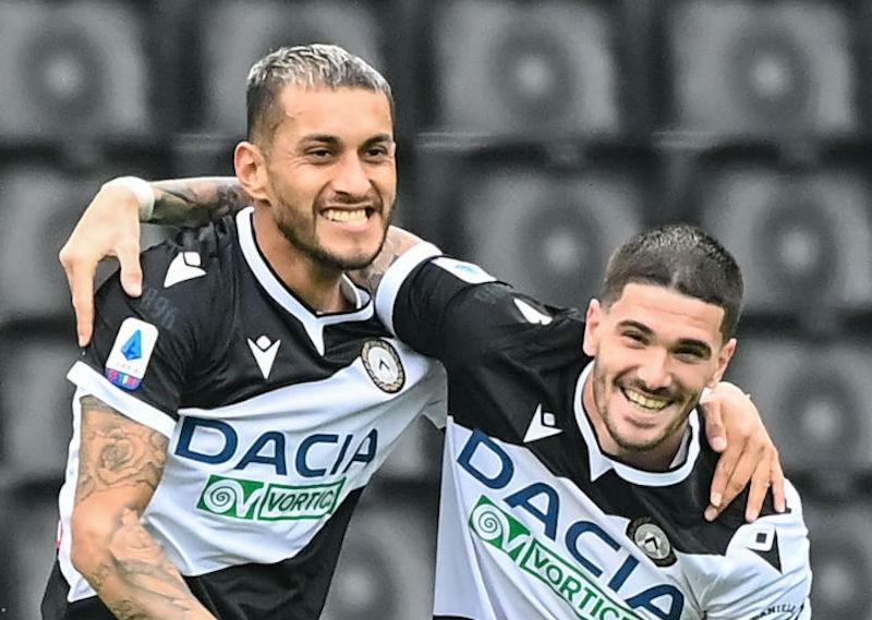 Udinese, jolly Pereyra e rispunta Forestieri: come può cambiare la formazione