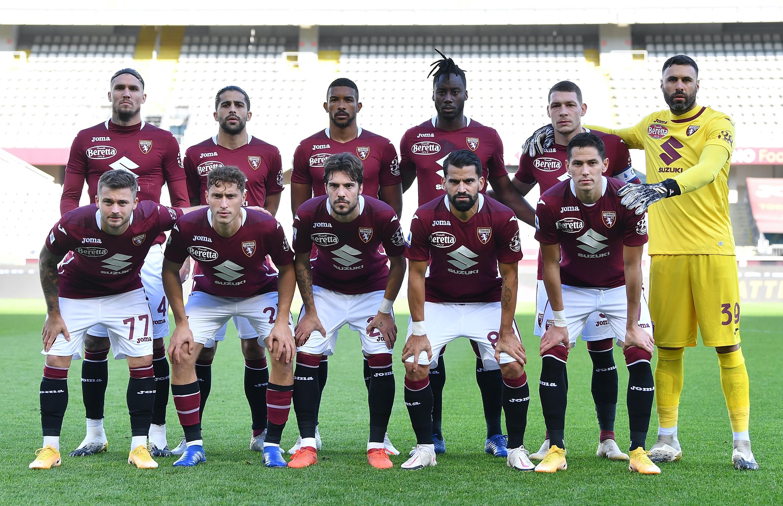UFFICIALE – Torino, due giocatori sono positivi al Covid: il comunicato del club