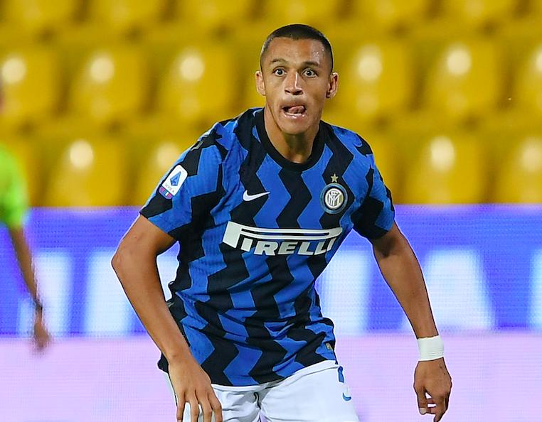 """Sky: """"Inter, quanti cambi! Sanchez è in pole da titolare: Ranocchia, Young e le scelte di Conte"""""""