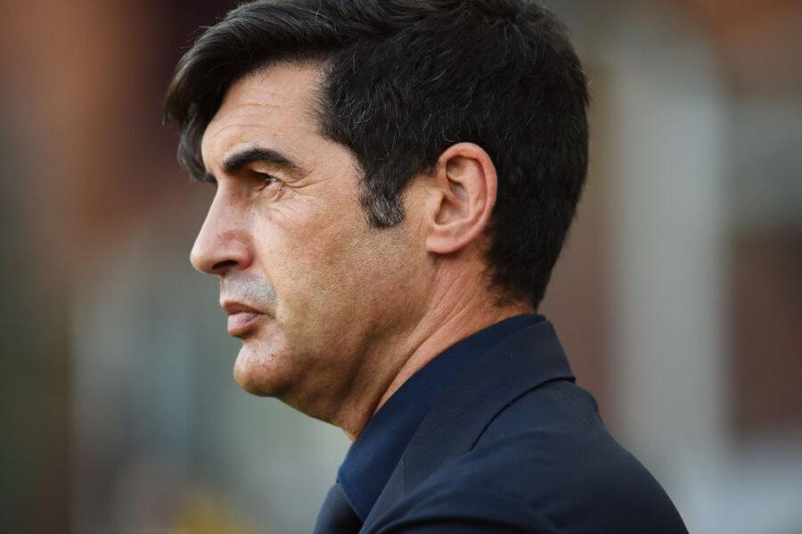 """Clamoroso Fonseca! Sky: """"Pronto a diventare il nuovo manager del Tottenham"""""""