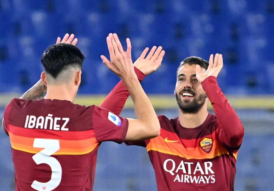 Roma, i due dubbi di formazione in vista dell'Inter: ecco i favoriti per il posto da titolare