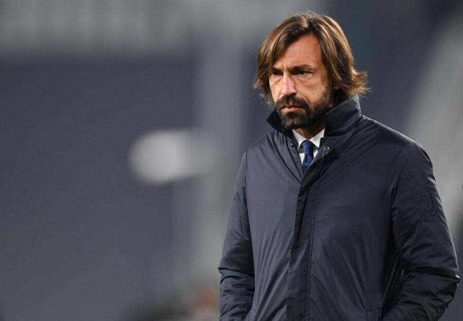 """Pirlo: """"Kulusevski sia più continuo, alla Juve è diverso! I positivi al Covid…"""""""