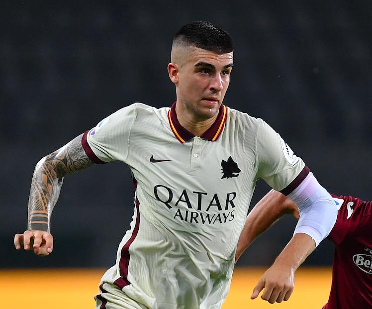 Roma, migliorano le condizioni di Mancini: cosa filtra verso il Sassuolo