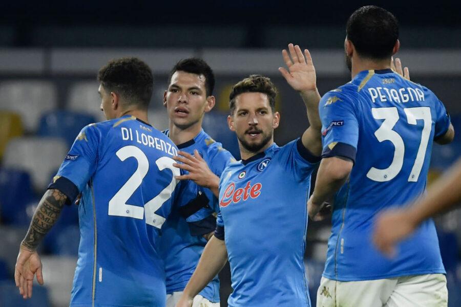 Napoli, è già emergenza contro il Bayern Monaco: Spalletti senza 9 titolari