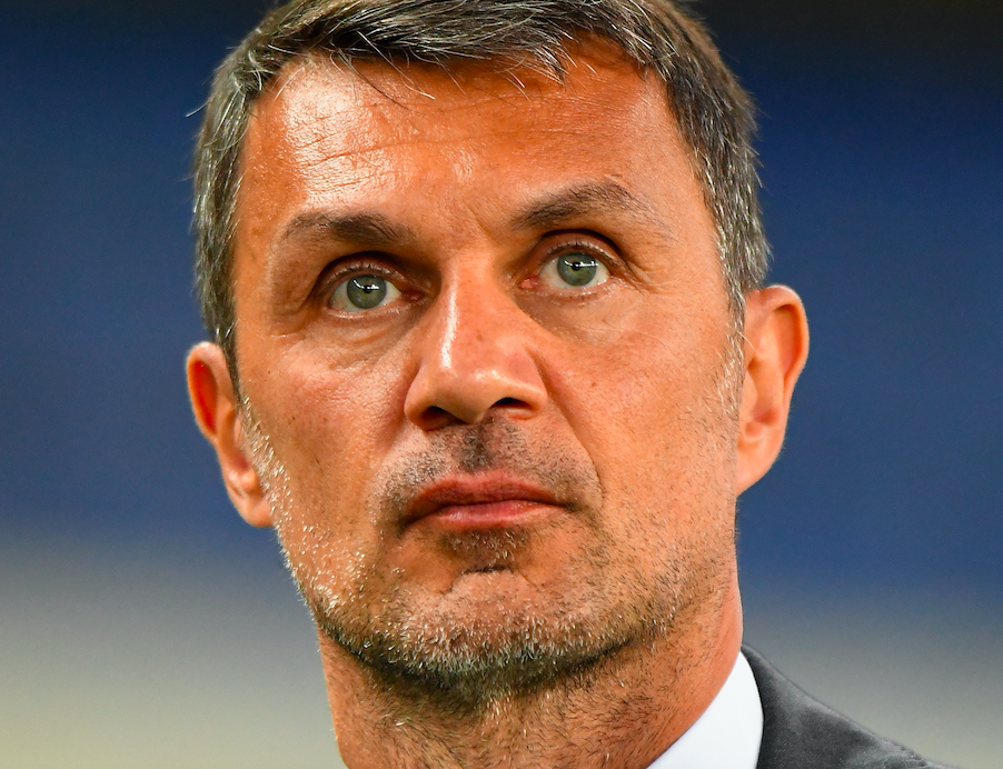 """Il Milan studia il colpo. E Sky rivela: """"Ieri Maldini in campo guardava solo un giocatore…"""""""