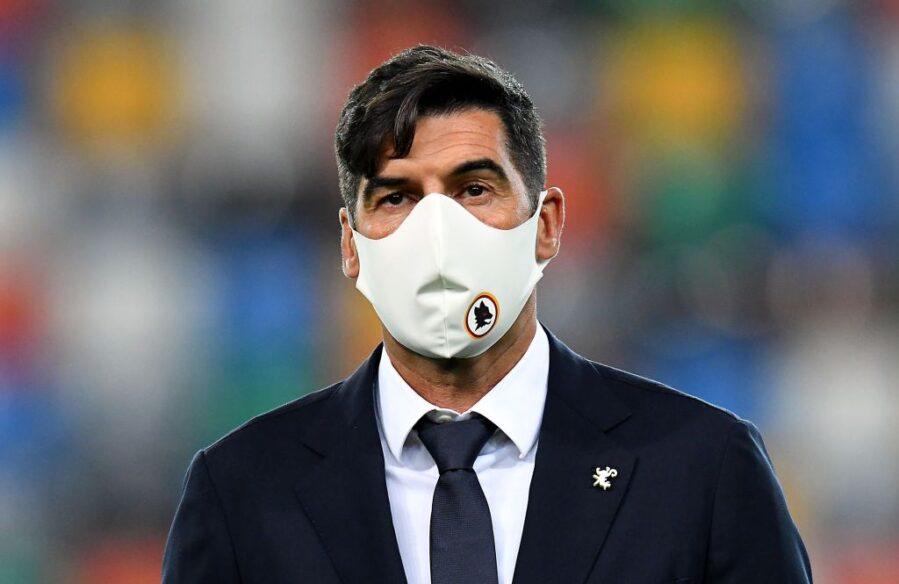 """Fonseca: """"Spinazzola, decisione presa per domani! Tra Pau Lopez e Mirante…"""""""