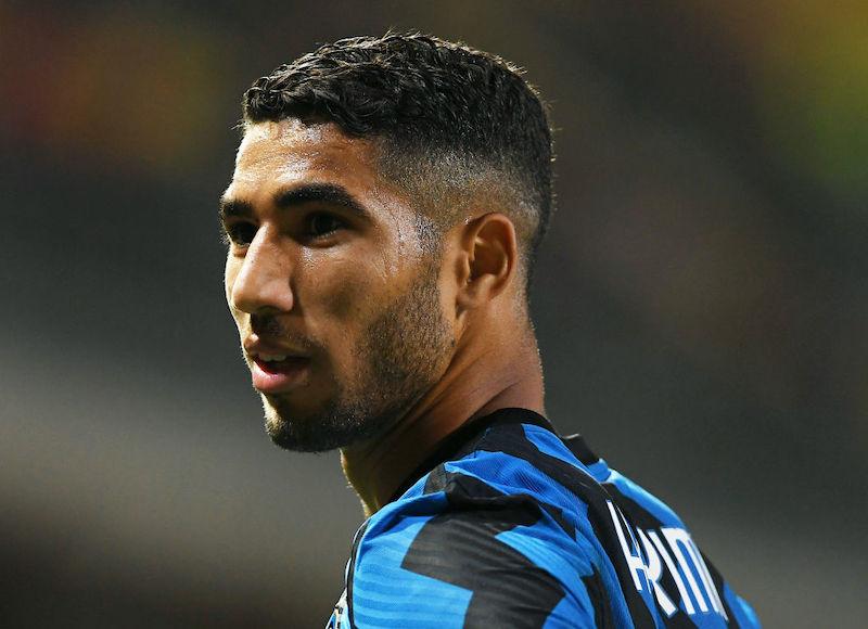 """L'agente di Hakimi: """"Non mi stupirei se arrivasse l'offerta del Bayern Monaco"""""""