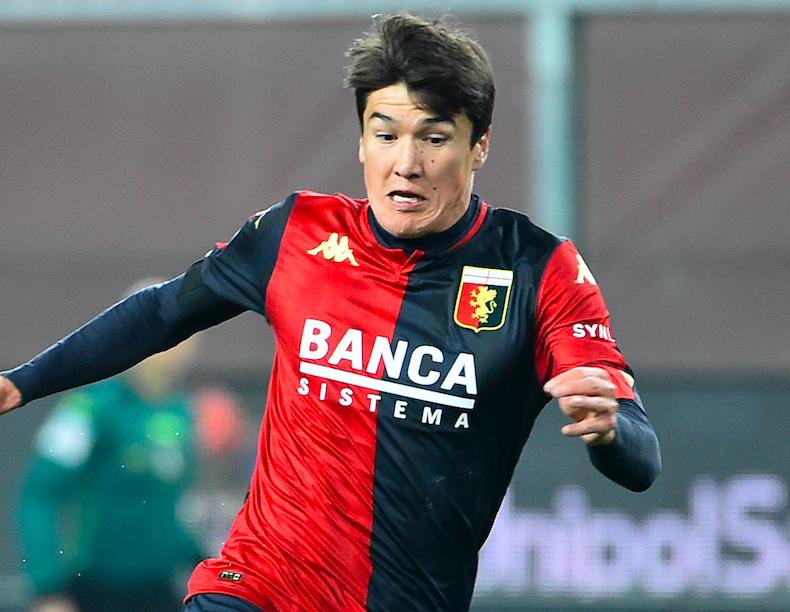 Genoa, Destro rischia e spunta Rovella: chi gioca e chi no con l'Inter