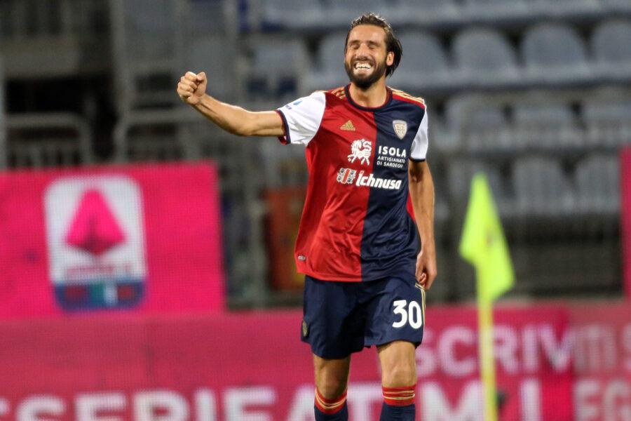 Pavoletti, Zappa, Lykogiannis: chi parte titolare e chi inizierà fuori, le ultime sul Cagliari