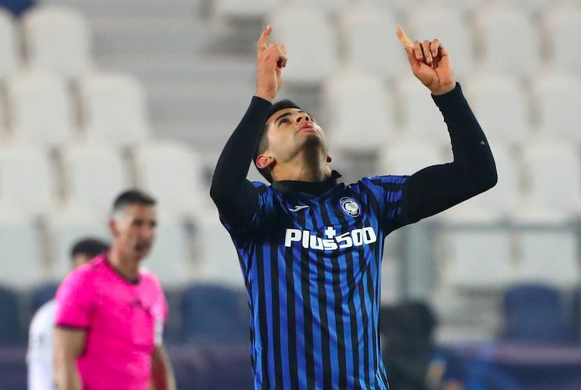 """Gasperini: """"Siamo poco lucidi. Che gol Romero, forse dovrò metterlo in attacco"""""""