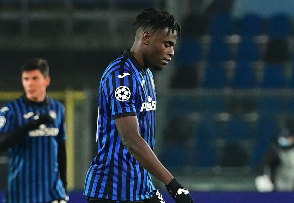 Atalanta-Parma, formazioni ufficiali: out Duvan Zapata! Gioca Ilicic, Toloi e Cyprien titolari