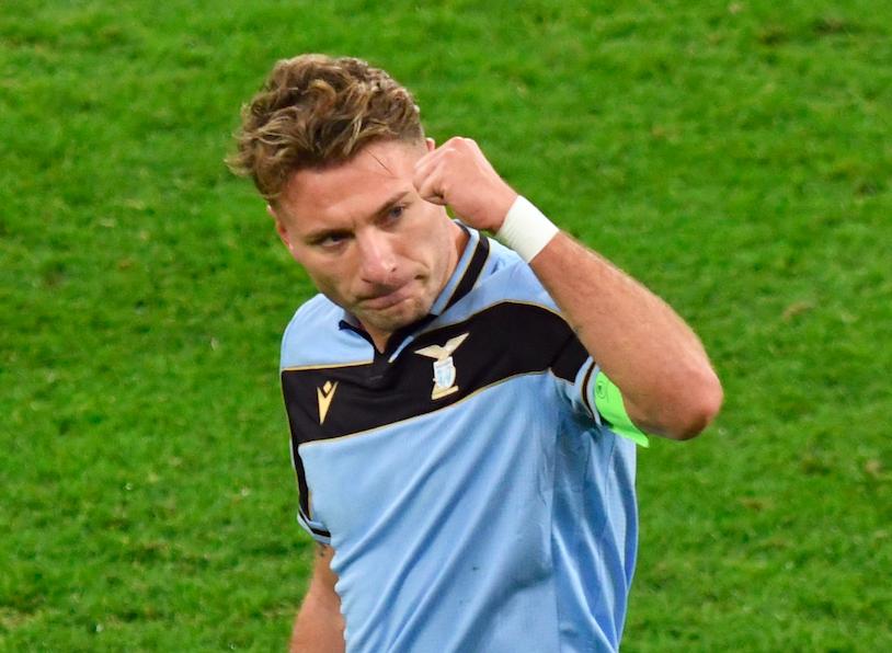 """Lazio, il dott. Rodia: """"Immobile? Non ci preoccupa. Correa migliora e lo stop di Lazzari…"""""""