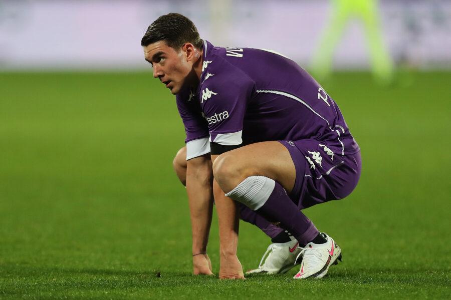 """Di Marzio: """"Vlahovic, con l'Atletico l'accordo sul contratto c'è ma ora vedrà Commisso"""""""