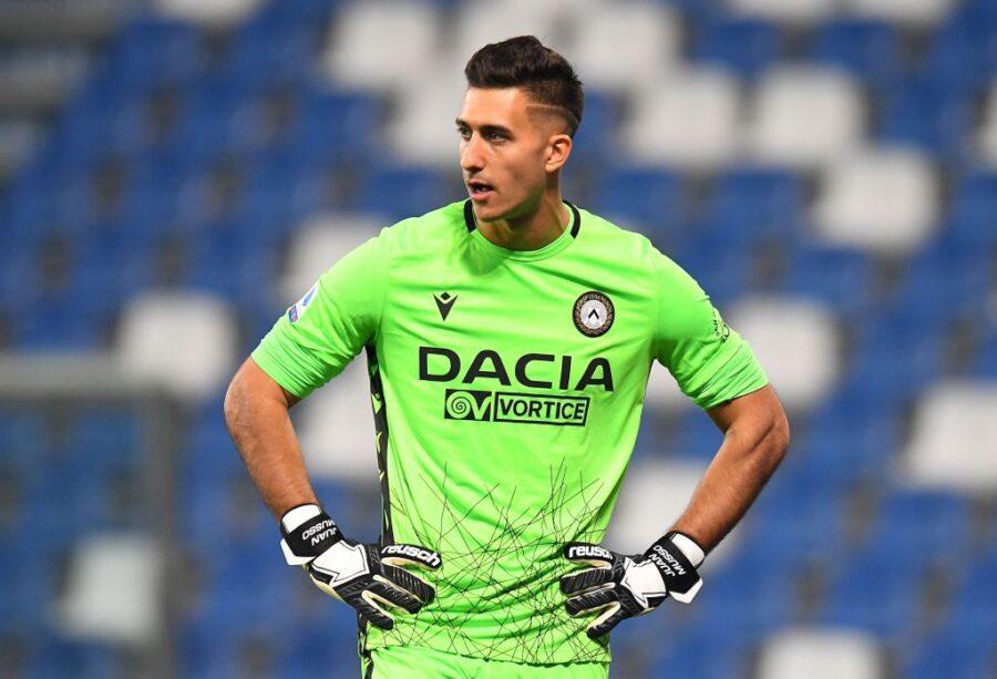 BREAKING – Musso, l'addio all'Udinese è a un passo: c'è l'offerta e ora si chiude!