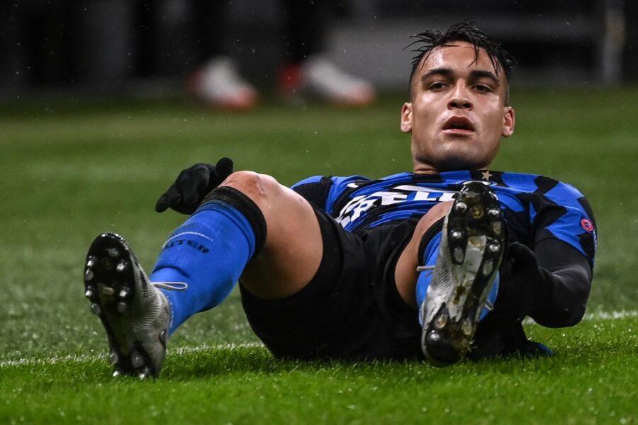 """Fantacalcio.it spiega: """"Il motivo del 5,5 a Lautaro Martinez con l'Atalanta"""""""