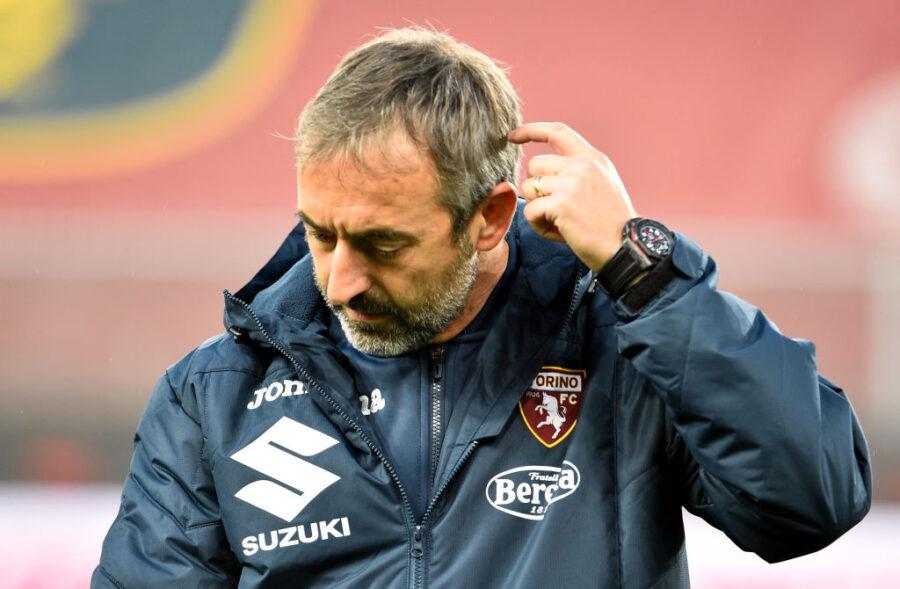 """Giampaolo: """"Krunic, niente Torino. Verdi innescato così è un casino e so che Linetty…"""""""