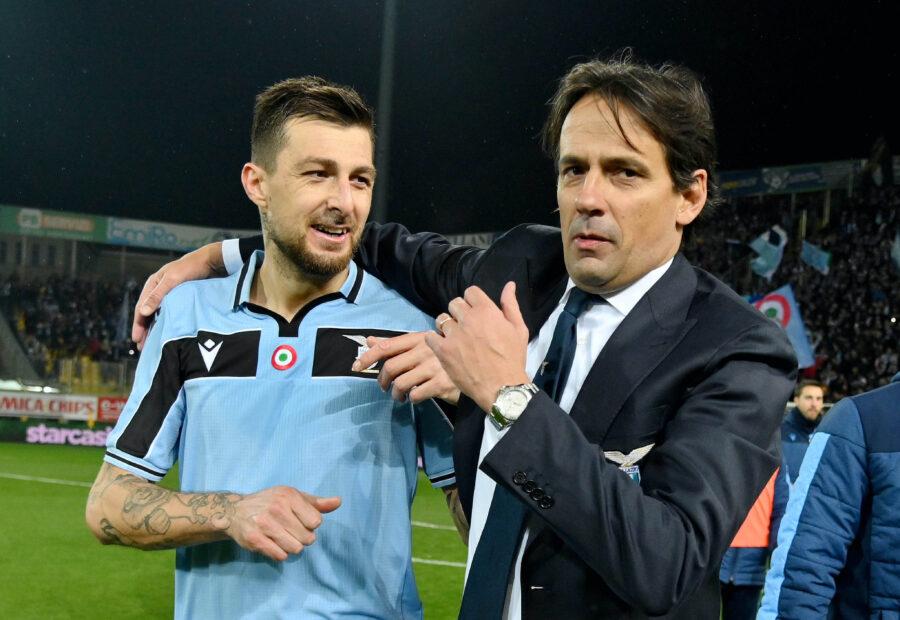 Lazio senza Hoedt, Lazzari, Luiz Felipe e Radu: come cambia la difesa, sarà staffetta